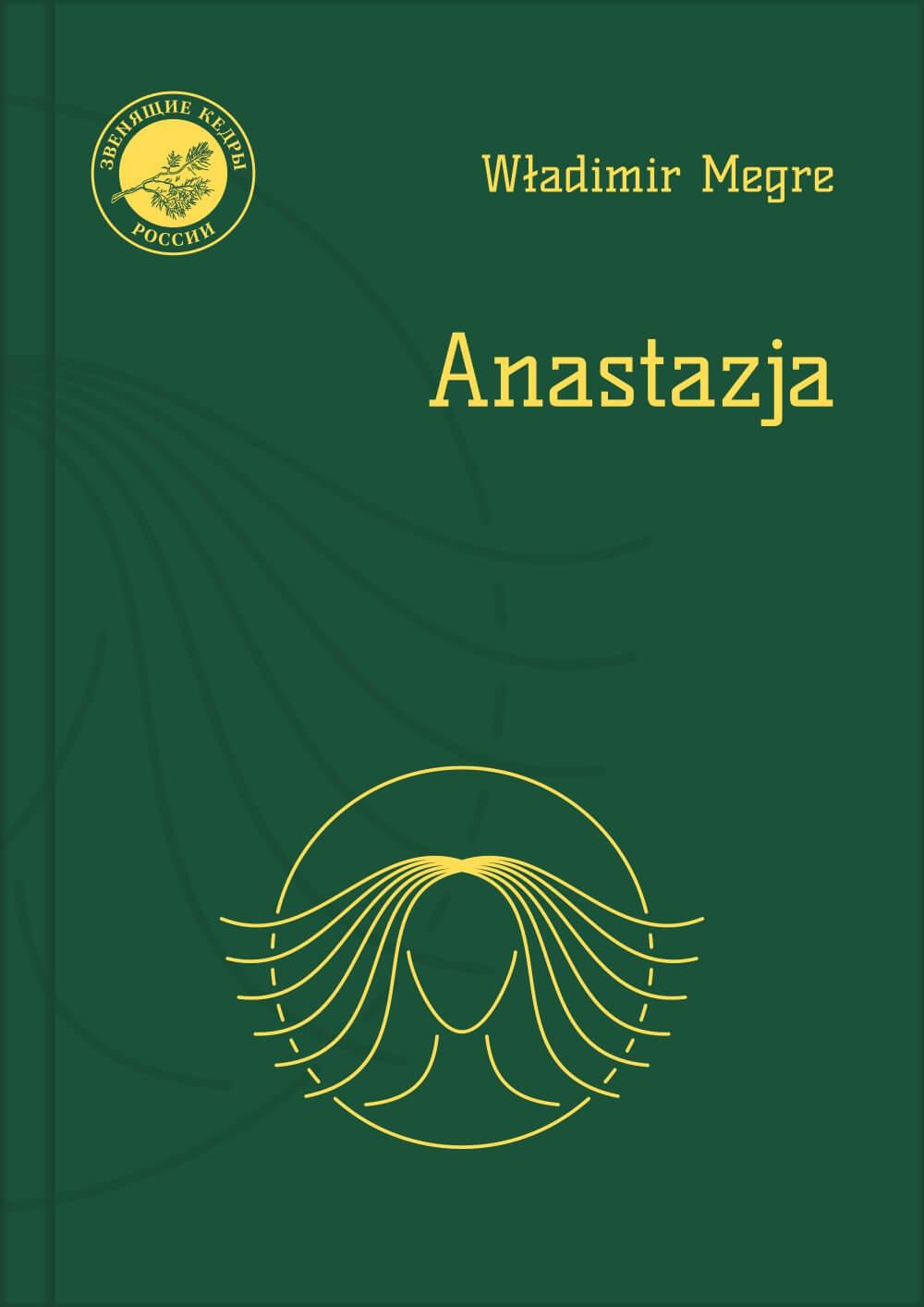 Image of Anastazja - Władimir Megre
